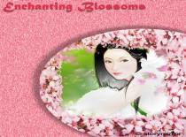 Enchanting Blossoms