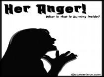 Her Anger