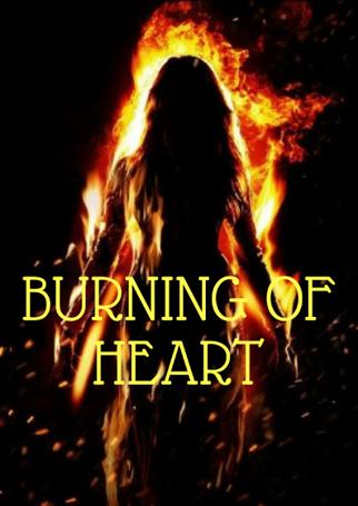 Burning Of Heart