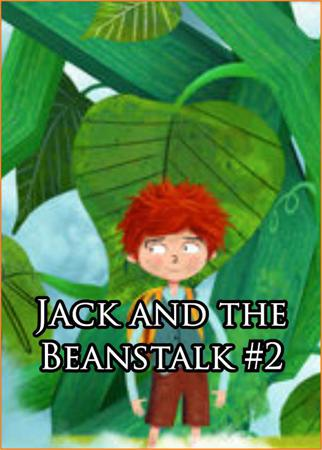 Jack and the Beanstalk #2