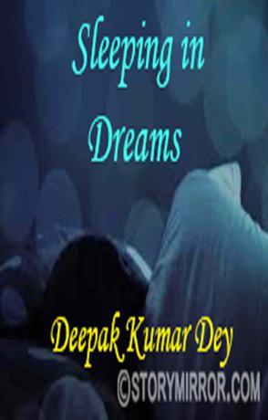 Sleeping In Dreams