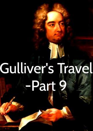 Gulliver's Travel - Part 9