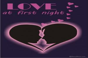 Love At First Night