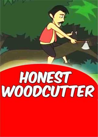 An Honest Woodcutter