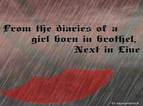 From The Diaries Of A Girl Born In Brothel, Next In Line
