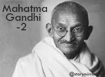 Mahatma Gandhi-2