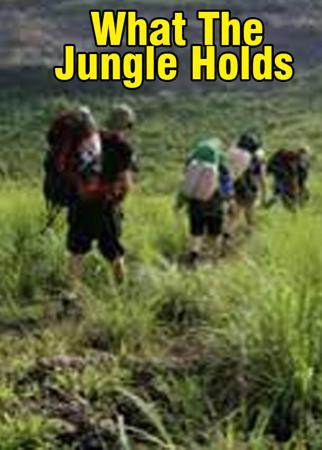 What The Jungle Holds