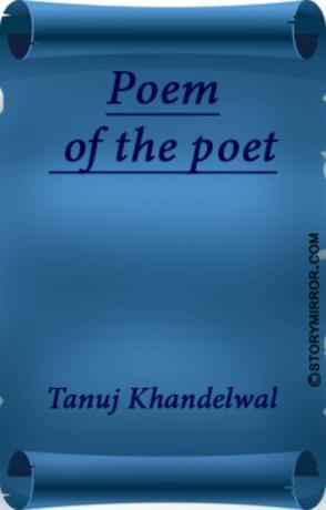 Poem Of The Poet