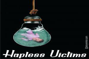Hapless Victims
