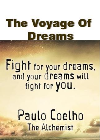 The Voyage Of Dreams