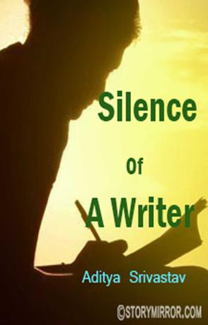 Silence Of A Writer