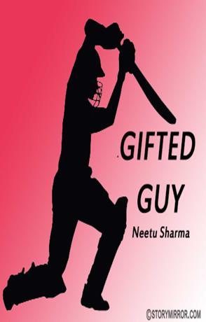 Gifted Guy