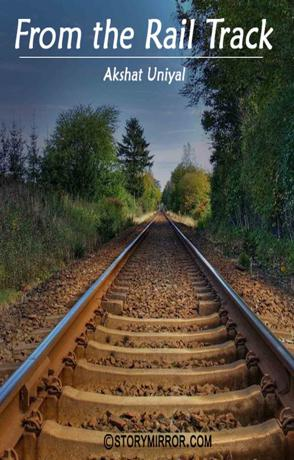 From The Rail Track