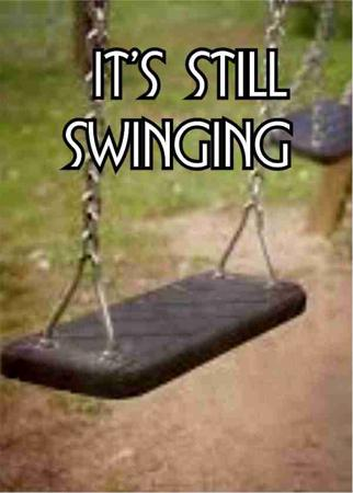 It's Still Swinging