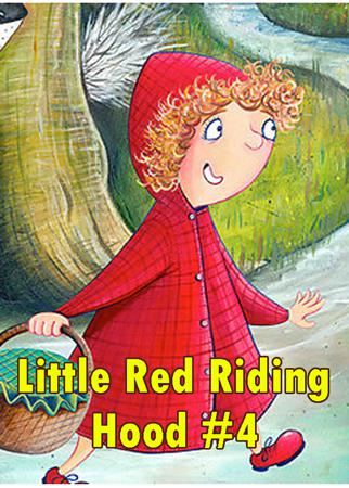 Little Red Riding Hood #4