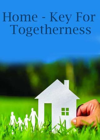 Home - Key For Togetherness