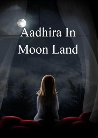 Aadhira In Moon Land