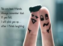 Friendship- An Eternal Bond!