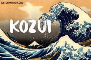 Kozui