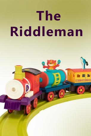 The Riddleman