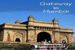 Gateway To Mumbai & Goa From New Delhi By Road