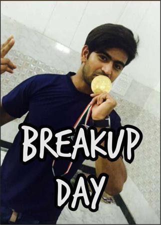 Breakup Day