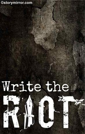 Write The Riot