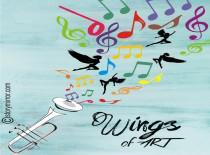 Wings Of Art