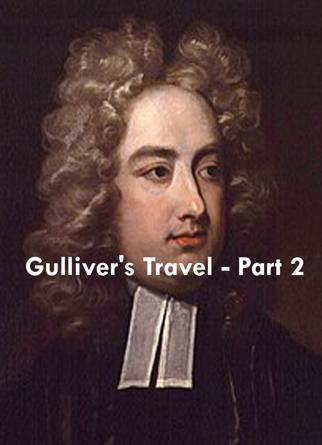 Gulliver's Travel - Part 2