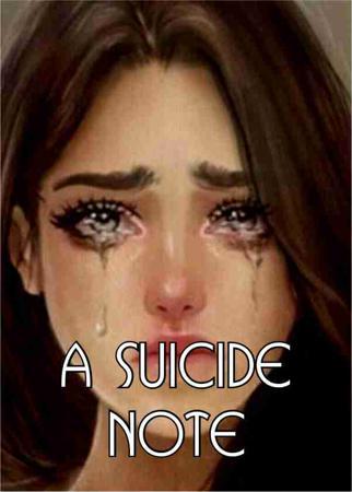 A Suicide Note