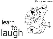 Learn To Laugh