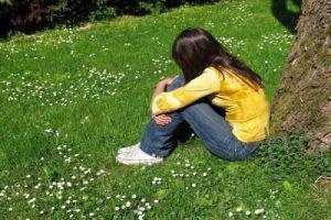 एक कमज़ोर लड़की की कहानी