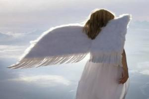 Can Angels Eat Earthly Food?