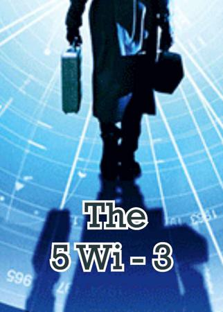 The 5 Wi - 3