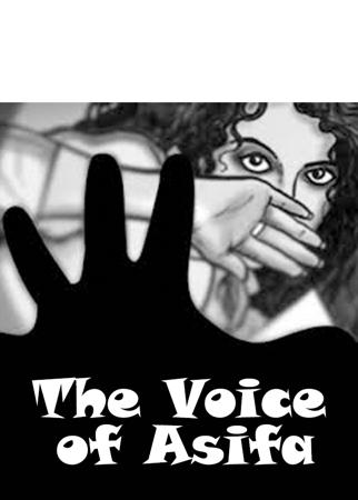 The Voice of Asifa