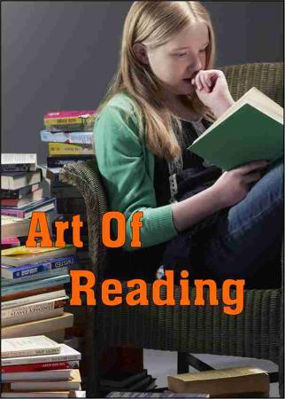 Art Of Reading.