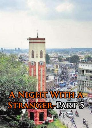 Ch 5. A Night With a Stranger