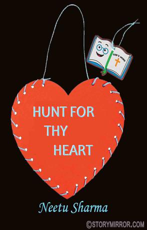 Hunt For Thy Heart