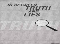 In Between Truth And Lies