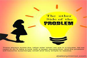 The 'Other Side' Of The Problem