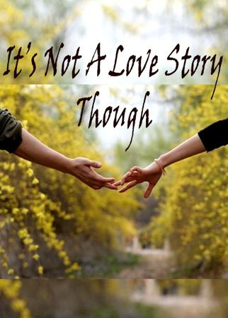 It's Not A Love Story Though