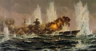 Fate Of The Bismarck