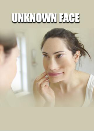 UNKNOWN FACE