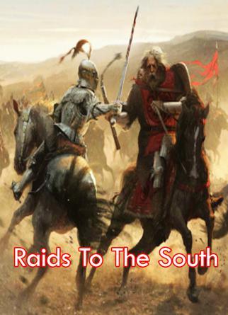 Raids To The South
