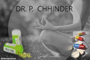 Dr. P. Chhinder