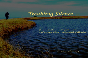 Troubling Silence.