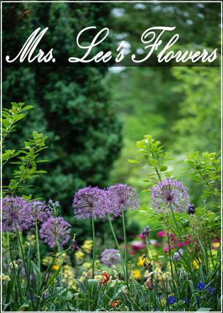 Mrs. Lee's Flowers
