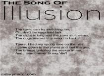 The Song Of Illusion