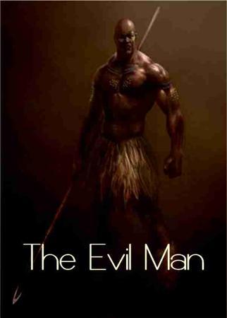 The Evil Man