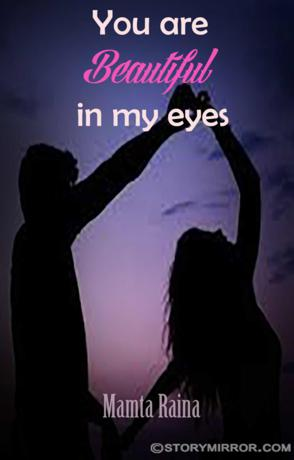 You Are Beautiful In My Eyes